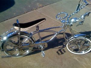 Armstrong's Giro ride.