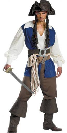 Garzelli borrowed Marco's old costume.