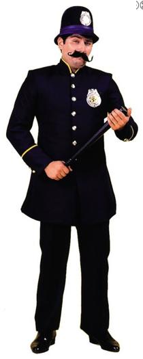 McQuaid cop