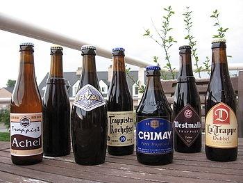 The Armstrong Beer Debate.