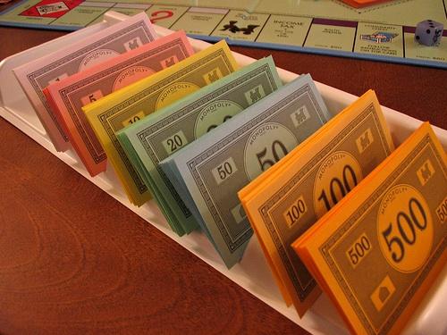 monolpy money